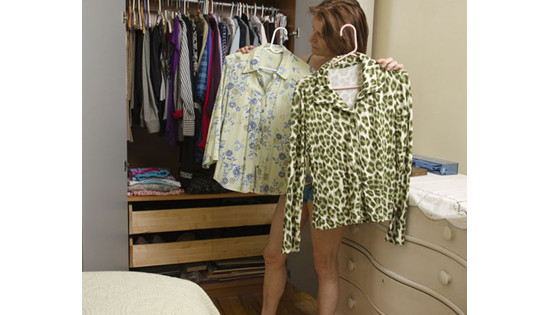 Grow a Greener Wardrobe: How to Re-use your Old Clothes