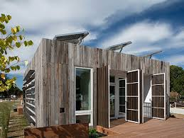 Winning Homes of the 2009 Solar Decathlon