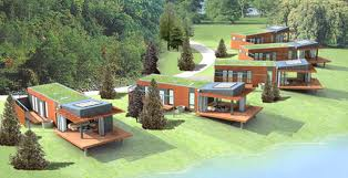 Blu Homes Acquires Green Prefab Pioneer mkDesigns