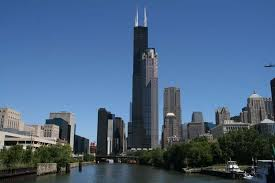 Sears Tower to Get Green Retrofit