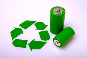 Be Eco – how to dispose of a used battery the correct way