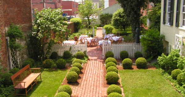 How To Gain Extra Space In A Small Garden