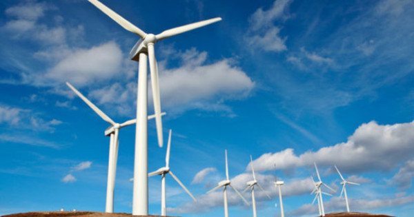 5 of the Largest Renewable Energy Projects across the Globe