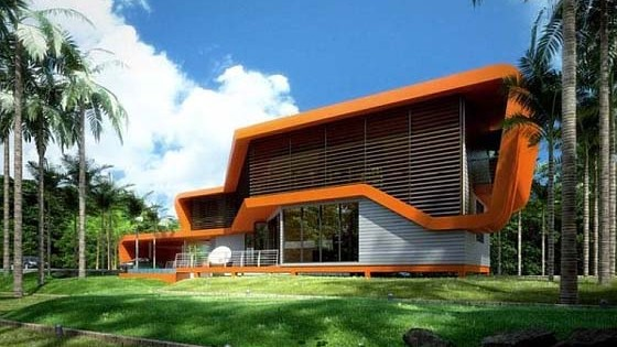 Creating an eco-friendly home