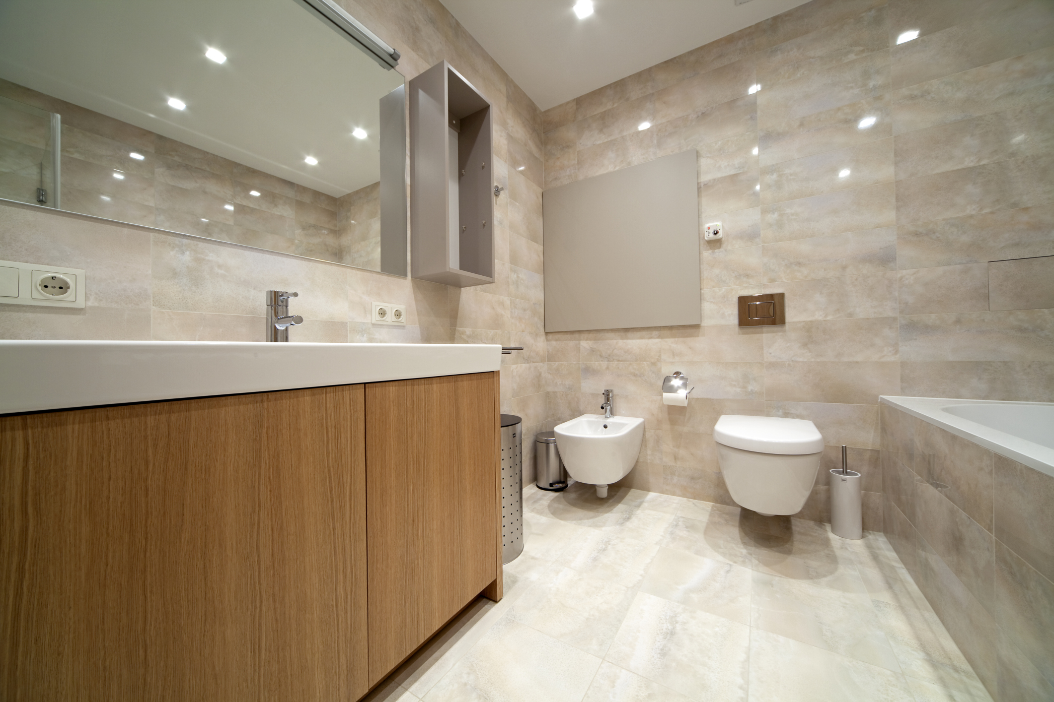 Remodel your bathroom despite being on a tight budget some lucrative ideas eco talk for Remodel a bathroom on a budget