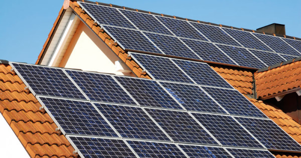 Why you should switch to solar power