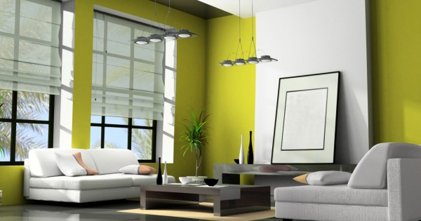 10 tips for a greener house
