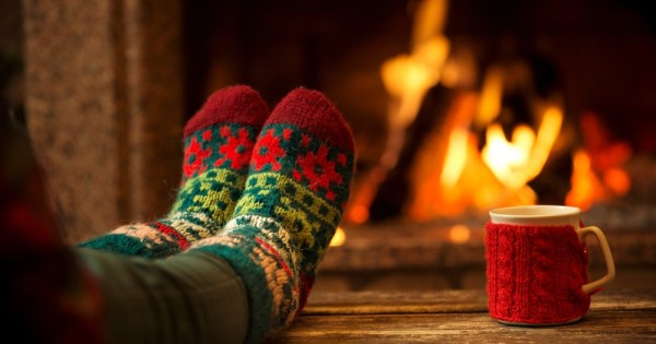 5 Eco-Friendly Ways to Prepare for Winter