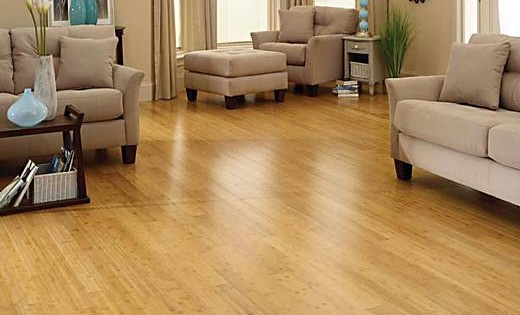 Eco-Friendly Flooring Ideas