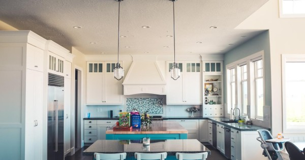 Retro Kitchen Decoration Ideas To Take Into Account