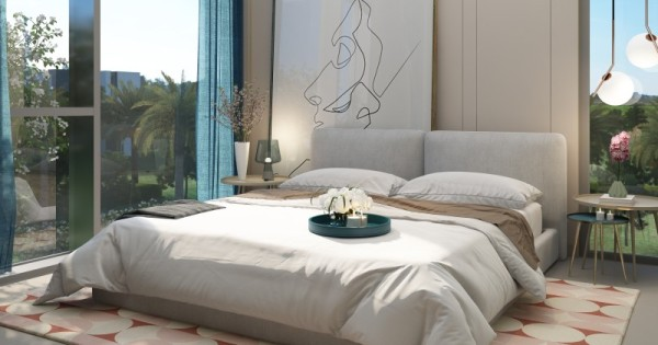 Tips to Ensure that Your Bedroom Exudes Joy