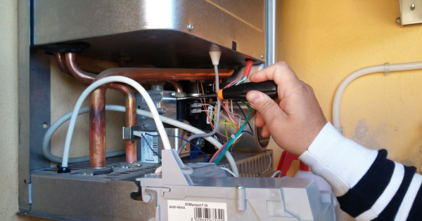 4 Tips When Shopping for a Boiler