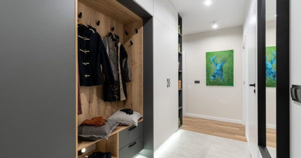 The Top Reasons Why More Interior Designers Recommend Fitted Wardrobes and Bedrooms Today