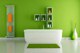 5 Easy Eco-Bathroom Tips