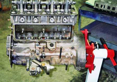Rebuilt Engines Are An Eco-Friendly Alternative To Replacing Your Car