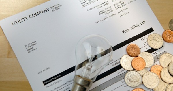 How to Improve Your Home's Energy Bills