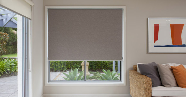 The Five Reasons to Have Roller Blinds