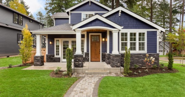 Simple ways to make your house more eco-friendly