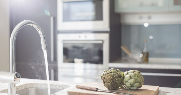 Hidden health hazards: What to look out for in your kitchen