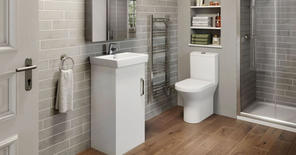 Ways to Save Money When Buying Bathroom Furniture Online