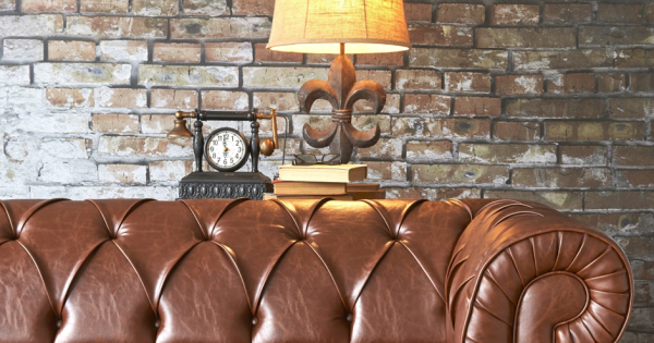 5 Ways to Tell If Your Chesterfield Sofa is Real Leather