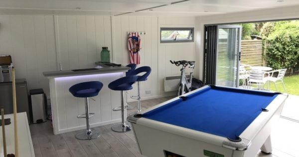 What To Put In The Perfect Man Cave