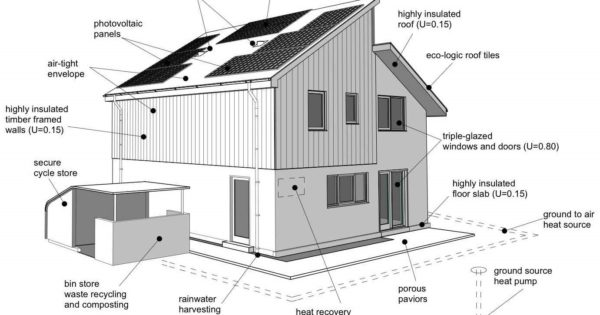 How To Make Your House More Eco Friendly?